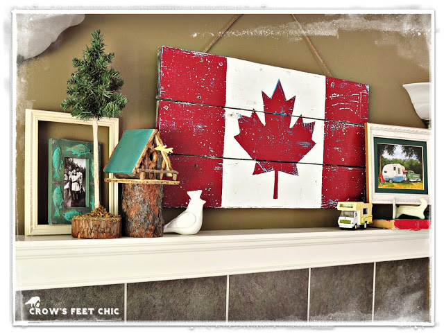 Creative Social Media Posts For Canada Day