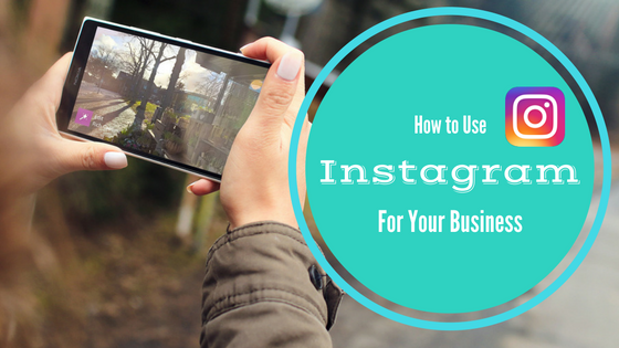 How to Use Instagram for your business (2)