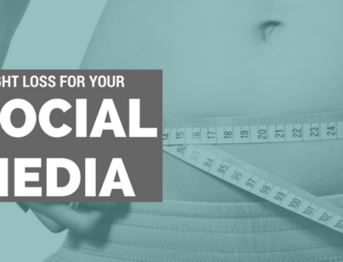 Weight Loss for Your Social Media