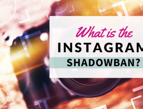 What is the Instagram Shadowban?