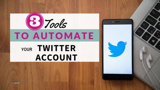 automate your twitter account