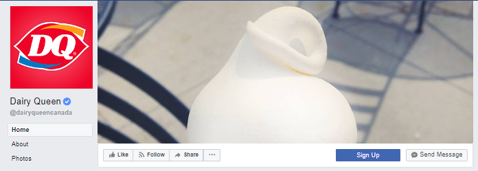 creative ideas facebook cover images